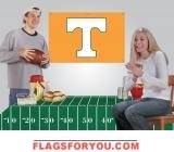Tennessee Volunteers Party Kit