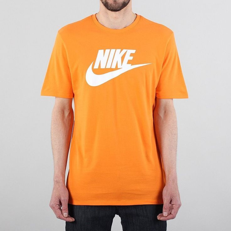 Nike Sportswear Logo T-shirt - Sale! Up to 75% OFF! Shop at Stylizio for women's and men's designer handbags, luxury sunglasses, watches, jewelry, purses, wallets, clothes, underwear & more!