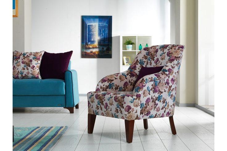 Păstrează câteva clipe pentru tine! Fotoliul Kilios te poartă înapoi în timp. Regăsește tradiția și confortul în piese de mobilier clasice, dar fashion. #SomProductVintage #armchair #style #backintime #vintage #nude