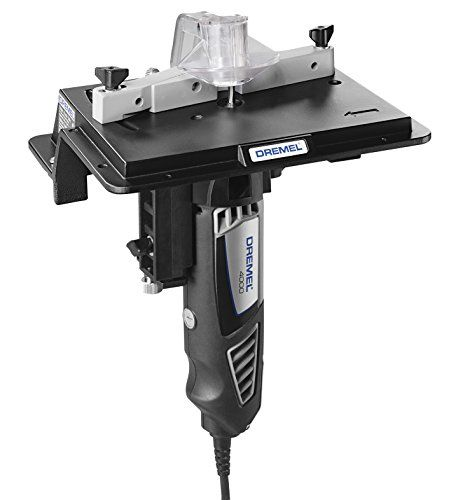 Dremel 231 Shaper/Router Table $29.88