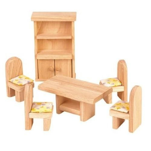 barbie wood furniture. accessorize your childu0027s dollhouse in high style with our awardwinning classic wooden furniture barbie wood
