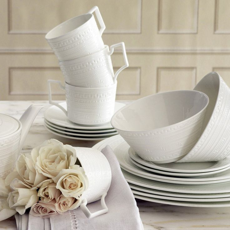 Wedgwood bone china on 4interior.ro