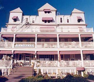 Victorian Tea Room in Ocean Grove, NJ: Lillagaard Bed, Tea Rooms, Breakfast Establishment, Ocean Grove, B Bs Nj, American Tea, Tea Houses