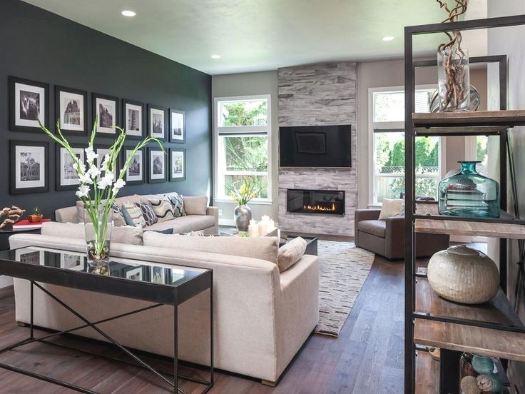 Wood Floor Finishing Ideas, Laminate Flooring Sample Pictures and
