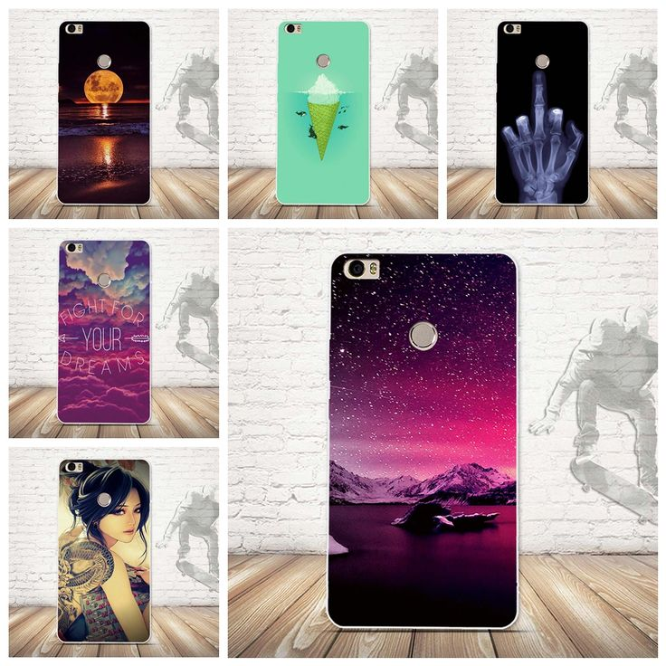 Luxury Printing Case for Xiaomi Mi Max Cases Cover TPU Soft Phone Case For Xiaomi Mi Max Back Cover Silicon Case Bag (6.44 inch)