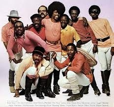 "The Ohio Players, funk and R band, most popular in the 1970s. They are best known for their twp #1 hit songs ""Fire"" and ""Love Rollercoaster"". Gold certifications were awarded to the singles ""Funky Worm,"" ""Skin Tight,"" ""Fire,"" and ""Love Rollercoaster;"" plus to their albums Skin Tight, Fire, and Honey."
