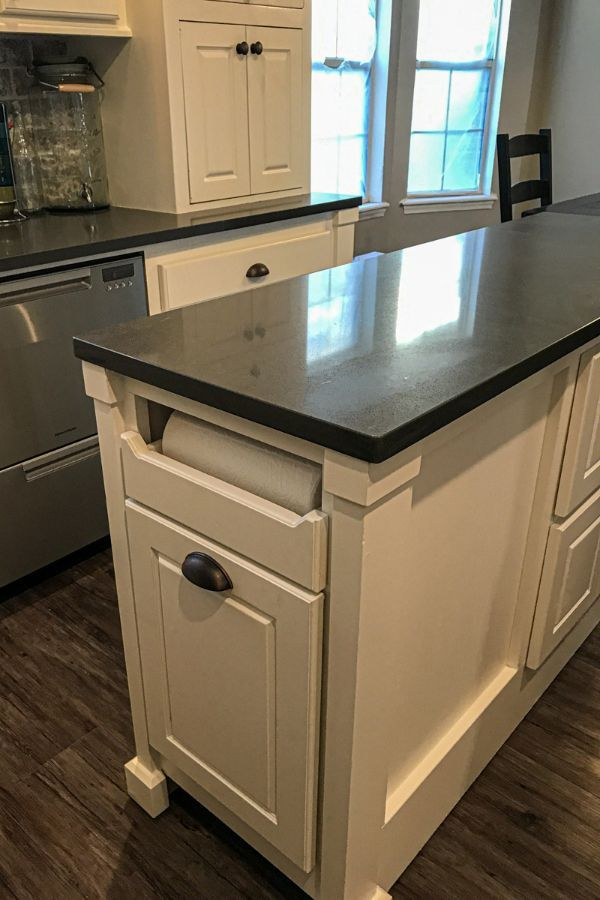 Fabulous And Useful Kitchen Island On Wheels Page 27 Of 40 Womensays Com Women Blog Moveable Kitchen Island Kitchen Island Decor Kitchen Island On Wheels
