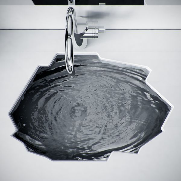 22 lavabos esthétiques et pratiques pour amener une touche d'originalité dans votre intérieur