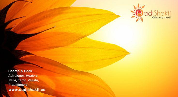 Pranic Healing can give peace of mind and spiritual enlightenment http://www.aadishakti.co/pranic-healing