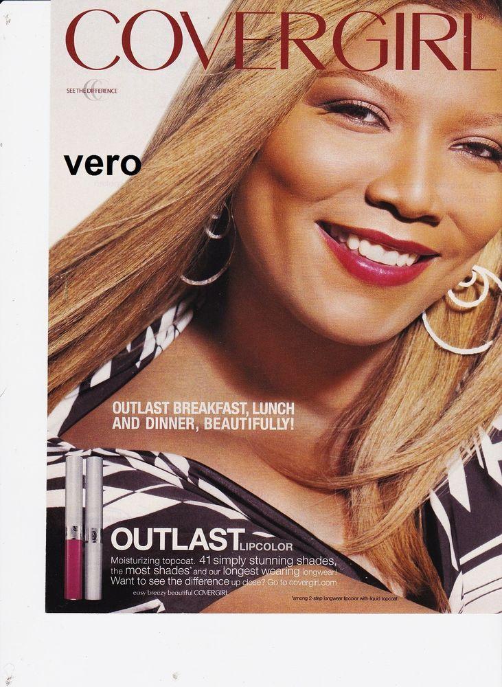 Queen Latifah Cover Girl Collection - Babes - Photo Xxx-9393