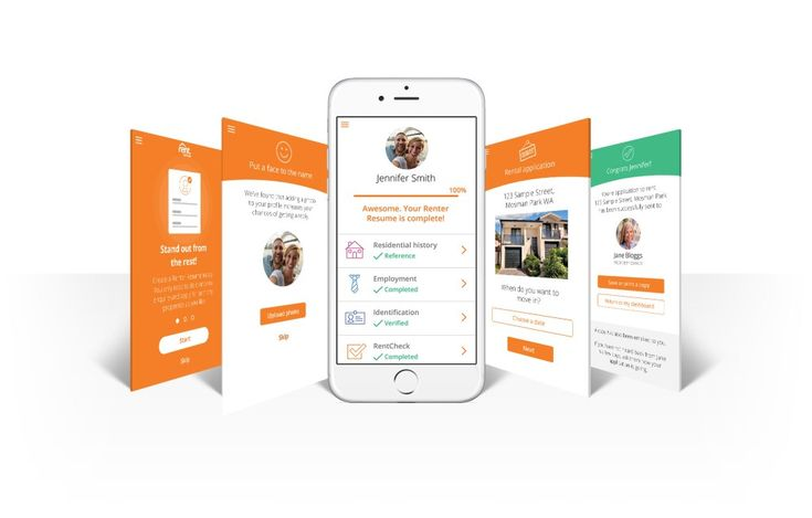 Renter Resume is Rent.com.au's renting profile feature. It's designed to help prospective tenants stand out from the pack during the enquiry...