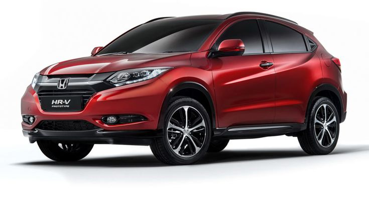Great Honda Hrv 2015 I Want This