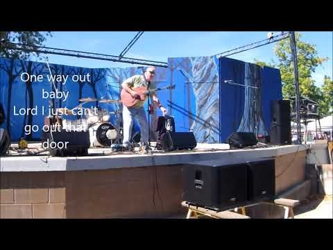 Bud Summers Breese Fall Fest 2017 One Way Out