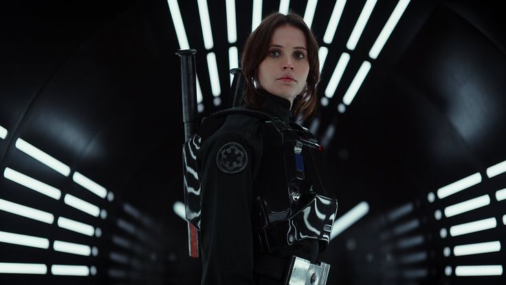The official teaser trailer for the film of new series of standalone #StarWars movies; #RogueOneAStarWarsStory.