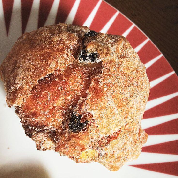 ベッカライ ヒンメル《大岡山》クラブフェン(揚げパン、ドーナツ?)