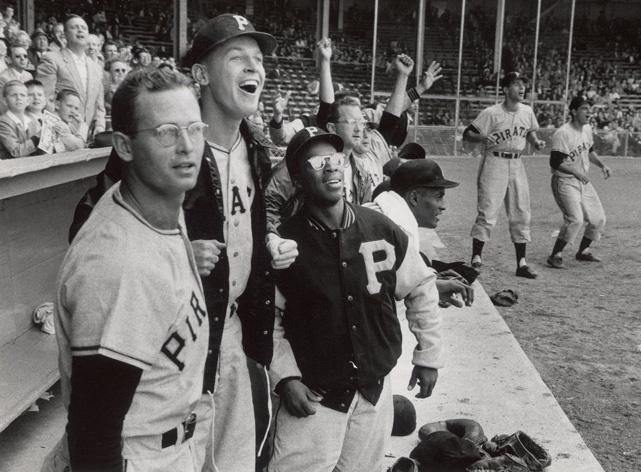 Pittsburgh Pirates Dugout. May 26, 1956.Pittsburgh Pennsylvania, Pittsburgh Sports, Pirates Dugout, Baseball, Pittsburgh Steelers, Pittsburgh Pirates, Pittsburgh N At, Hometown Sports, Favorite Team