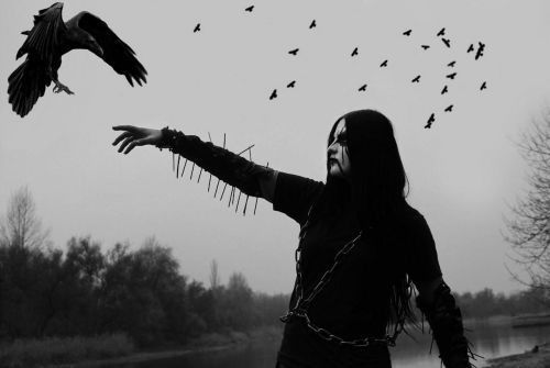ok, they are epic. #black metal