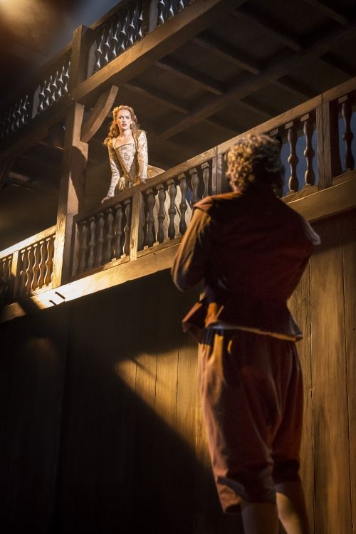 West End's SHAKESPEARE IN LOVE coming to Broadway