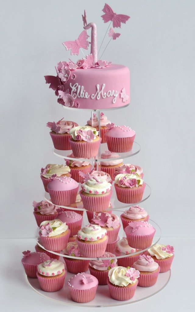 Cool 23 Inspired Photo Of Birthday Cake Cupcakes Cupcake Birthday Funny Birthday Cards Online Elaedamsfinfo