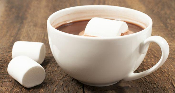 Warme chocolademelk recepten 10 variaties