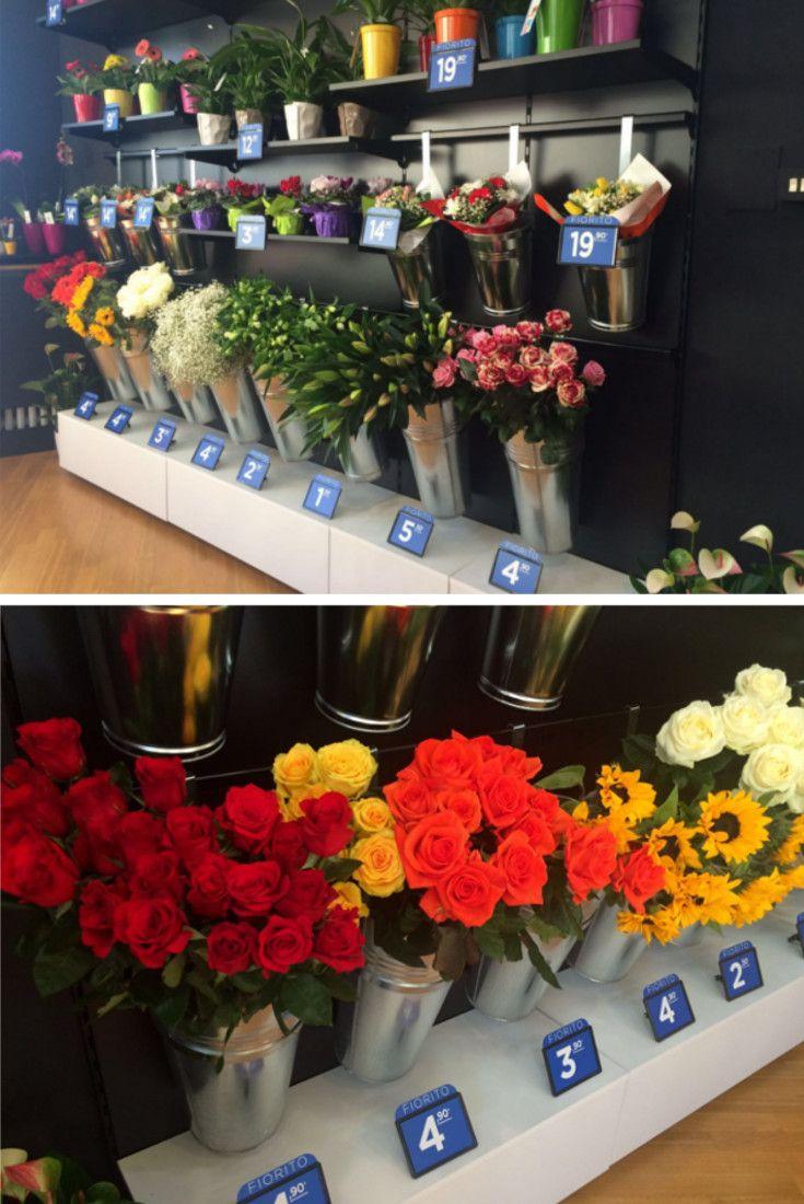Fiorito - Fiori fai da te, componi il tuo bouquet! #Fiorito #fiori #flowers #selfservice #bouquet #mazzodifiori #composizioni #negozidifiori