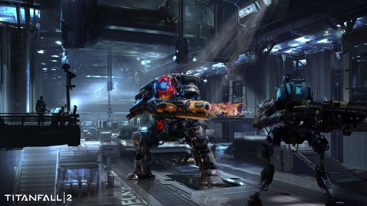 Titanfall 2 Game 2017 4K - This HD Titanfall 2 Game 2017 4K wallpaper is based on Titanfall 2 N/A. It released on N/A and starring Matthew Mercer, Glenn Steinbaum, Fred Tatasciore, JB Blanc. The storyline of this Action, Sci-Fi, War N/A is about: At the edge of the Frontier, a Titan and a common footsoldier are... - http://muviwallpapers.com/titanfall-2-game-2017-4k.html #2, #2017, #4K, #Game, #Titanfall #Games