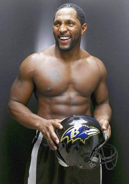 James Johnson NBA body images | Ray Lewis, NFL player ...