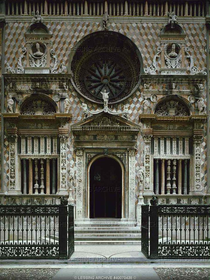 Italian Renaissance Architecture: Best 25+ Renaissance Architecture Ideas On Pinterest