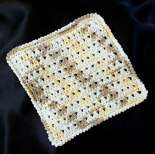 54 best Crochet Washcloths, towels and hotpads images on Pinterest ...