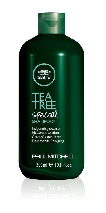 Tea Tree Special Shampoo Paul Mitchell #PaulMitchell