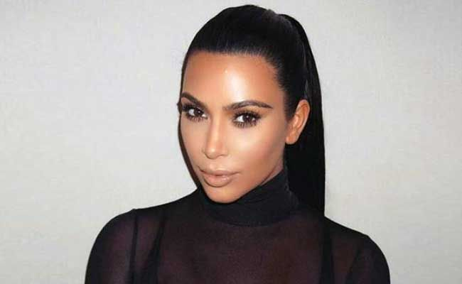 Kim Kardashian West Held Up At Gunpoint In Paris, Says Spokeswoman