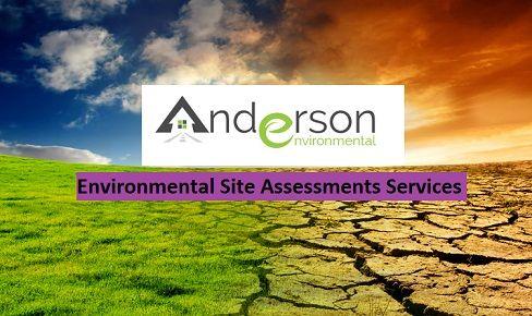 Environmental Site Assessments Services (ESA) - Andenviro.ca