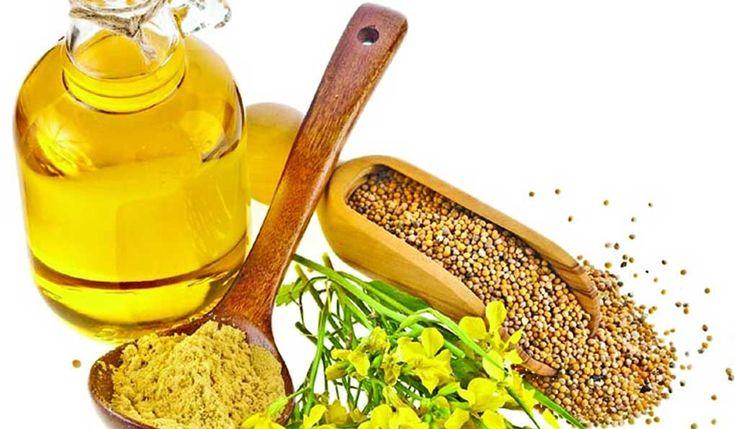 فوائد زيت الخردل للحامل Natural Headache Remedies Natural Remedies For Arthritis Natural Home Remedies