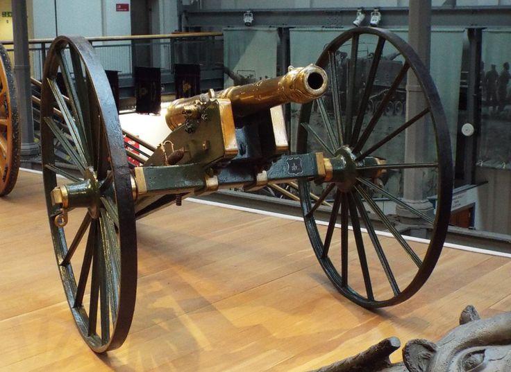Mysorean Bronze Gun 18th Century Firepower Museum
