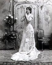 Royal Mistress Lillie Langtree (Lilly Langtry) v Prince of Wales (AKA King Edward VII)