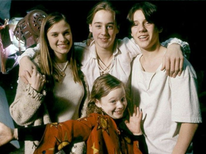What it was REALLY like to be one of the 'Hocus Pocus' kids