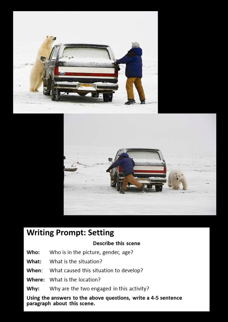 Getting Your Students to Write in Complete Sentences