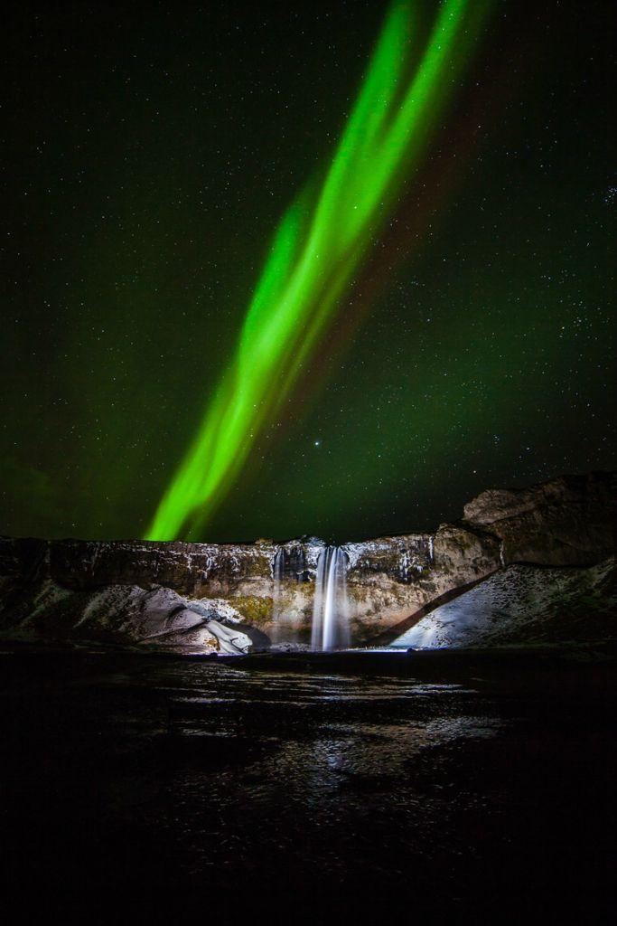 Лучшие фотографии со всего света Iceland