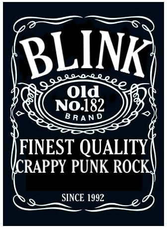 Just discovered blink-182 and Emily's Army are playing only 40 miles away tomorrow, I wanna see it so badly!