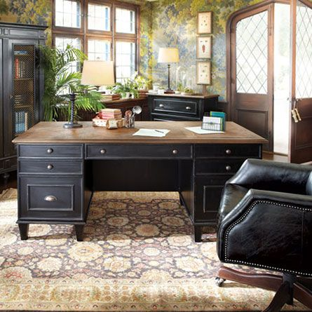 Beckett Executive Desk welcome new office furniture and thank you for being on sale