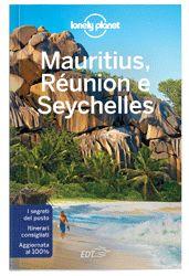 """""""Paesaggi superlativi e meravigliose spiagge fanno di Mauritius, Réunion e delle Seychelles la cura migliore contro contro il grigio dell'inverno."""" Jean-Bernard Garillet, Autore Lonely Planet"""