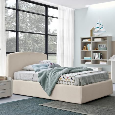 мебель для детских детские комнаты Kids Tortora Lineare2