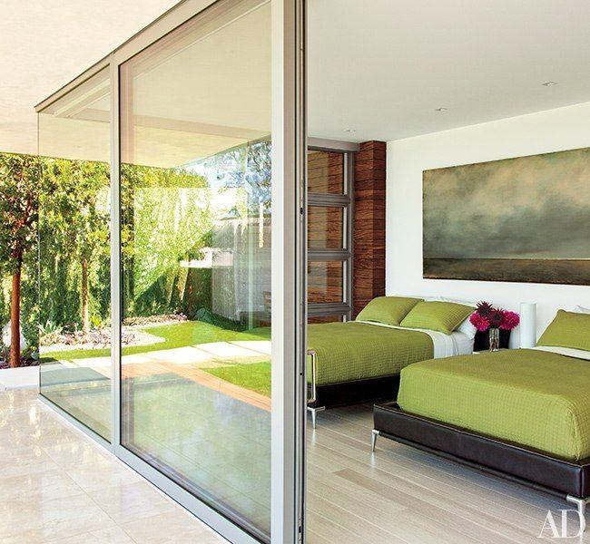 floor to ceiling sliding windows