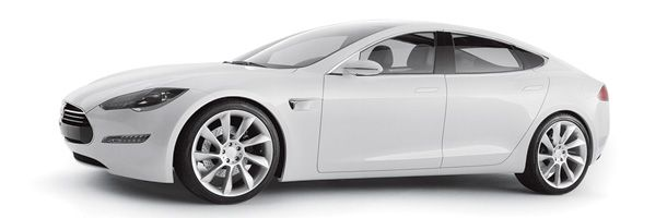 An affordable Tesla is coming - and it looks sick.