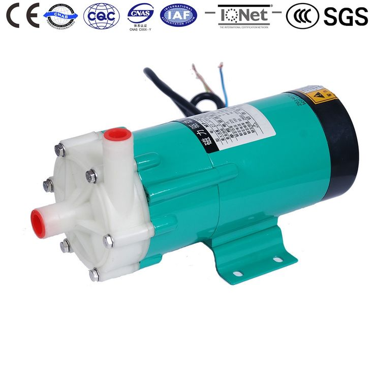 56.00$  Watch now - http://aliyl0.worldwells.pw/go.php?t=651897664 - Micro Chemical Electric Water Pump MP-15R 60HZ 220V High Flow for Solar Energy System water Spouting Pool Beauty Machine pumps