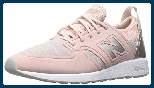 New Balance 420 Damen Sneaker Pink - Sportschuhe für frauen (*Partner-Link)
