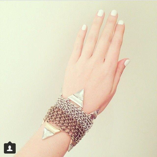 Reflecting Illumina bracelets #jennybird #shopjoe