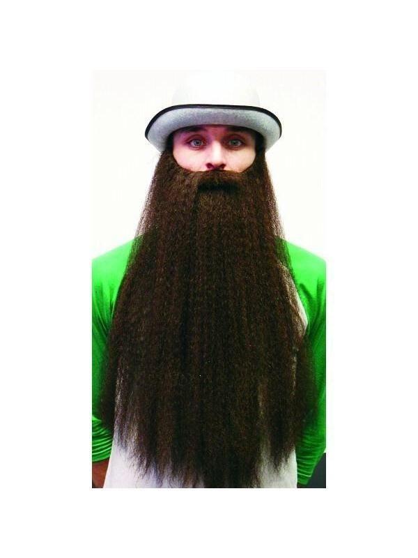 ZZ Top 20 Inch Long Beard