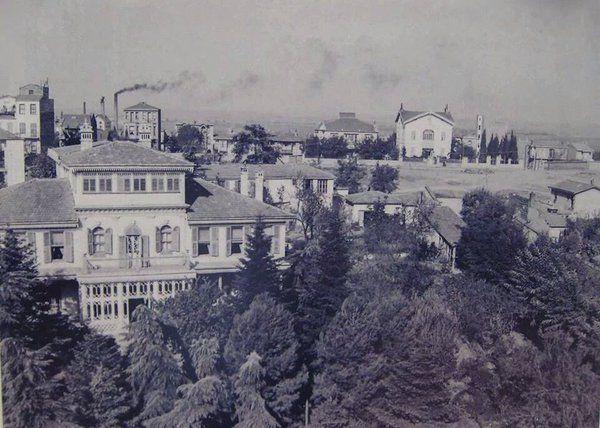 Bomonti (1920'ler) #istanbul #istanlook #birzamanlar #oldpics