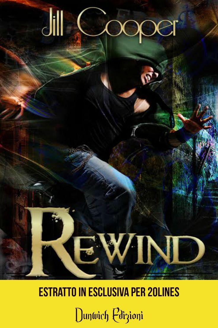 Rewind+di+Jill+Cooper+-+Anteprime+Dunwich